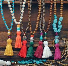 Bead Jewellery, Wire Jewelry, Boho Jewelry, Wedding Jewelry, Beaded Jewelry, Jewelery, Jewelry Design, Diy Fashion Accessories, Fashion Jewelry