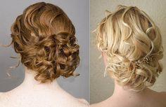Thank you, Taylor Swift for bringing back elegant, dressed hair.   by Pinga Amor, via Flickr