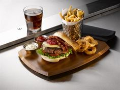 We love this versatile, reversible serving board. It's strong and long lasting. A striking image which will add a unique touch when serving food. Buy now from MK Limited at http://www.mklimited.com/food-beverage-service/wooden-serving-steak-boards/acacia-serving-board-reversible-36x25-5x2cm-x6-detail.html