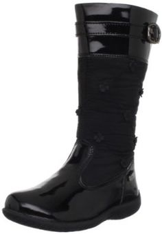 Amazon.com: Primigi Marta Boot (Toddler/Little Kid): Shoes - via http://amzn.to/TX84Bg