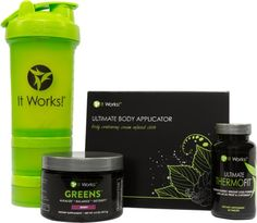 The It Works! System | It Works