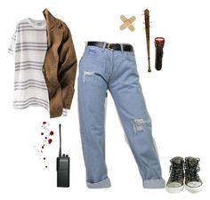 """""""#stranger things"""" by gb041112 ❤ liked on Polyvore featuring Motorola"""