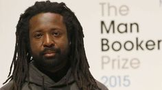 Gay Jamaican author Marlon James wins Man Booker Prize for his novel inspired by the attempted assassination of Bob Marley. A Brief History of Seven Killings is Marlon James's third novel