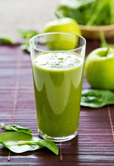 Mean Green Juice | Recipe | Mean Green Juices, Green Juices and Joe ...