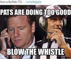 Yep!  #Whistlegate