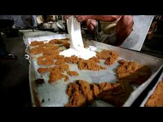 Food Travelogue-Desh da Swaad by Chef Harpal- Mathura and Meerut - YouTube
