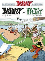 lataa / download ASTERIX  JA PIKTIT epub mobi fb2 pdf – E-kirjasto
