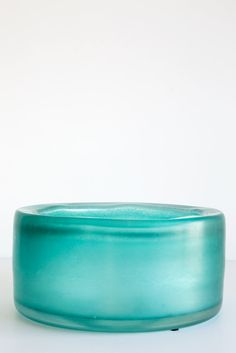 arcade turquoise vase – Lost & Found