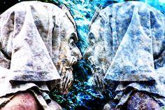 Caronte vs Caronte ©Desideriphoto