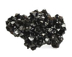 Ilvaite, CaFe++2Fe+++Si2O7O(OH) with Chalcopyrite