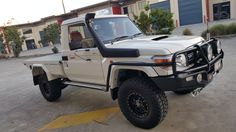 Outback Customs, Caboolture QLD | Automotive Customising Pick Up, Ute Trays, Ute Canopy, Land Cruiser 70 Series, Rc Crawler, Sweet Cars, 4x4 Trucks, Range Rover, Toyota Land Cruiser
