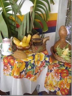 decoração1 Junho, Some Ideas, Luau, Things To Come, Birthday, Party, Wedding, Design, Hillbilly Party