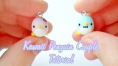 kawaii fimo - YouTube