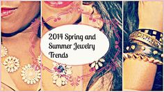 2014 Spring and Summer Jewelry Trends Archives - Fashion Trend ...