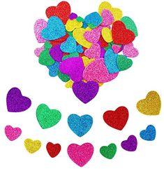 Option for Foam Hearts; week 1 Sandbox, February, Hearts, Big, Litter Box, Sand Table