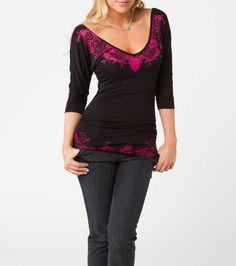 Metal Mulisha - Womens Janis Tunic T-Shirt