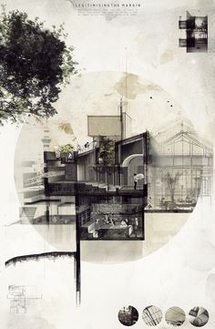 Finalist: Marianne Calvelo, University of Auckland School of Architecture and Planning