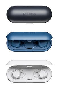 audiosplitz: Samsung Gear IconX