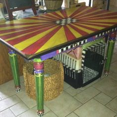 Update for old table