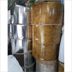 Paper Plate Roll Raw Material Manufacturer, Supplier from Bhubaneswar, Odisha