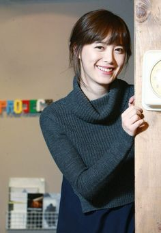 Koo Hye Sun. Photo credit to the owner