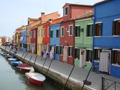 st lucia colourful buildings - Google Search