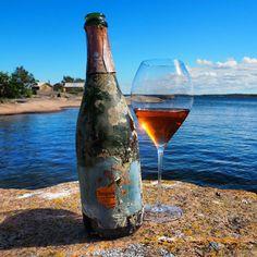 Alcoholic Drinks, Island, Wine, Glass, Drinkware, Corning Glass, Liquor Drinks, Islands, Alcoholic Beverages