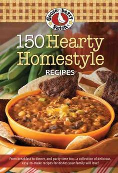 Breakfast & brunch -- Appetizers & salads -- Soups, sandwiches, & breads -- Slow-cooker favorites -- Mains & side dishes -- Desserts.