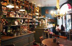 L'Epicerie, Lyon - 2 rue de la Monnaie, Cordeliers - Jacobins - Restaurant Avis…