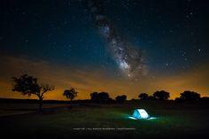 Paisagem Natural/Galileu's Camp