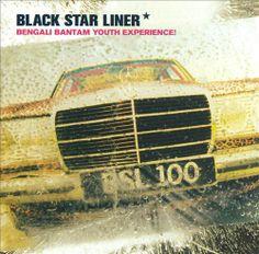 Black Star Liner - Bengali Bantam Youth Experience!