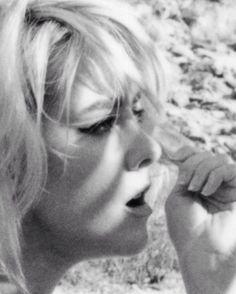Bae @jenamalone by @neilkrug  #Beauty @bethanymccarty #hairbybobbyeliot @tmgla #JenaMalone #Flawless by bobbyeliot