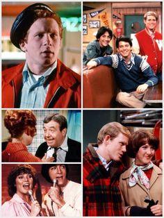 Happy Days (1974 -1984)