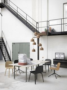 Muuto Spring and Summer - via cocolapinedesign.com