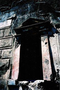pompeii - on my bucket list
