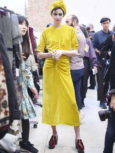 Antonio Marras, Automne/Hiver 2017, Milan, Womenswear
