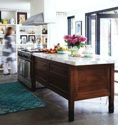 *bellaMUMMA {life is beauty-full}: home inspiration: LAKESIDE BUNGALOW