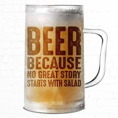 Kitchen, Dining & Bar Open-Minded Beer Stein Wife Buy Me This Funny Novelty Christmas Birthday Frosted Pint Glass Bar Tools & Accessories