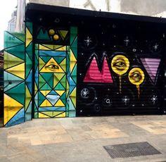#iluminarte #graffiti #streetart #resist
