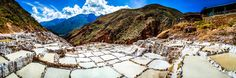 Volcanic Mine Pano by Mario Dias on 500px #peru #travel #volcano #mine #mines #lanscape #panorama #photography #salt #food