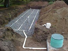 The best way to deal with the winter disposal of greywater issue is to put in a drain field similar to what they use to empty a septic tank. Since there will be no solids, the tank isnt needed. Just dig a trench below the frost line, preferably under where you would like to garden, and put in a drain line made from perforated pipe covered with gravel and protective cloth to keep it clear. Then when the weather demands it hook your grey water to go down the pipe. We have our set-up with a…