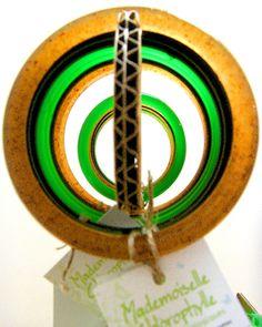 bracelets éthique Mademoiselle Chlorophylle
