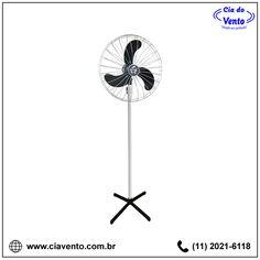 Ventilador de Coluna (Pedestal) 60 cm Qualitas Q600 C. Peça já o seu! (11) 2021-6118