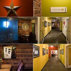 Unleaded Communications | 1701 Commerce St. 3rd Floor Houston, TX 77002. Design  FirmsHouston TxCommunication