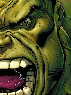 Green Fury - Ed Mcguiness