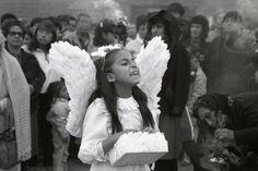 Día religioso- Daniel Pajuelo