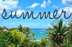 hurry... Summer Dream, Pink Summer, Summer Baby, Summer Of Love, Summer Time, Summer Things, Beach Bum, Beautiful Places, Ocean