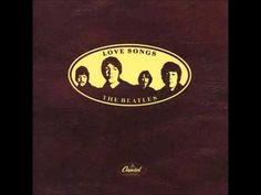 The Beatles Love Songs [Album Completo/Full Album] HERMOSO!!! :3 <3