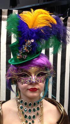 Faschingshut-Coloré karnevalshut-Mardi Gras Casquette-plus drôle chapeau-Fête