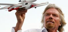 10 ragioni che rendono Richard Branson una persona di successo #business #leadership #startup